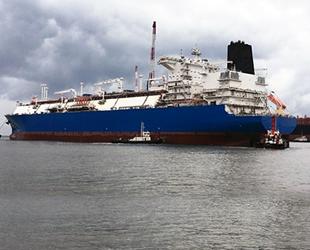 Gazprom'un Çin'e gaz sevkiyatı artacak
