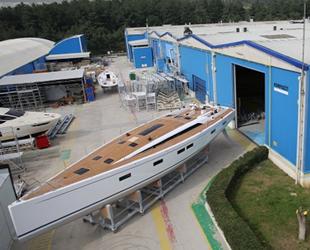 Sirena Marine, dünyanın dört bir yanına tekne ihraç ediyor