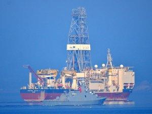 Yavuz Gemisi, Temmuz'da sondaja hazır duruma gelecek