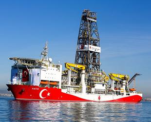 Rum Yönetimi, Fatih sondaj gemisi personeline tutuklama kararı çıkardı