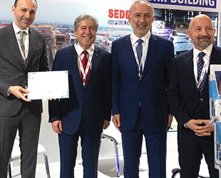 Norshipping 2019 Fuarı'na Türkiye damga vurdu