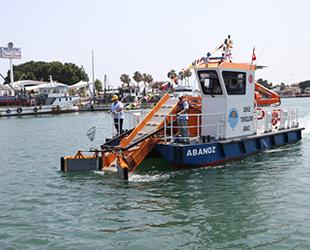 Mersin'de son 5 yılda 159 gemiye para cezası kesildi