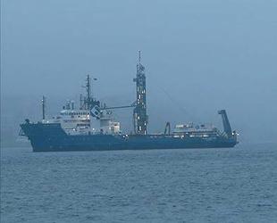 İstanbul Boğazı çift yönlü gemi trafiğine kapatıldı