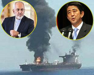 Muhammed Cevad Zarif: Tankerlere saldırıyı tanımlamak için şüpheli ifadesi yetersiz kalır