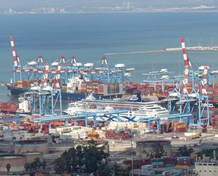 ABD, İsrail'i Haifa Limanı'nı Çin'e kiralama konusunda uyardı