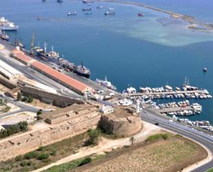 Türkiye, KKTC'de 'lojistik liman' kurulması için çalışma başlattı
