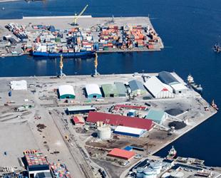Cahit Turhan: Yeşil Liman Projesi, Kocaeli ve İzmit Körfezi için bir gereklilik