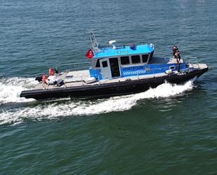 Deniz Polisi, İstanbul Boğazı'nda suçlulara göz açtırmıyor