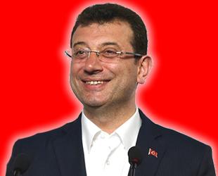 İstanbul Büyükşehir Belediye Başkanlığı seçimini 800 bin oy farkla Ekrem İmamoğlu kazandı