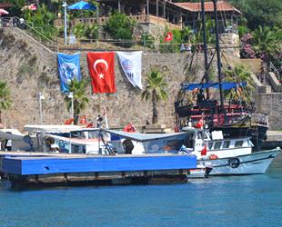 Ahmet Çetin: Kaçak ve ruhsatsız su sporları yapanlar ile mücadeleye devam edeceğiz