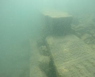 Van Gölü'nün sırları belgesel oldu