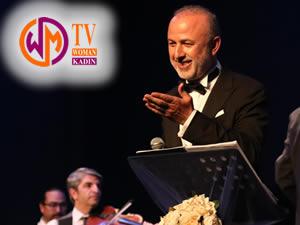 """Denizcilik Korosu'nun ilk konseri """"Vira Bismillah"""" bu akşam WOMANTV'de yayınlanıyor"""