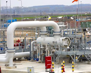 TANAP, Avrupa'ya gaz vermek için hazır duruma geldi
