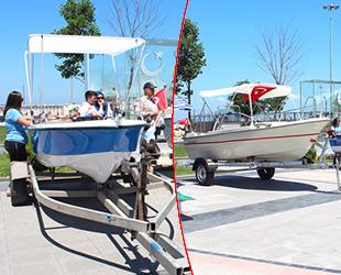 Yerli bot ve teknelere rağbet arttı