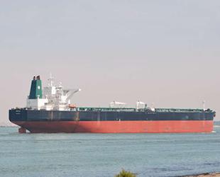 Suudi Arabistan, 'Happiness 1' isimli İran petrol tankerinin çıkışına izin vermiyor