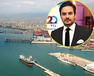 IBS, Mersin Limanı'nın sigorta brokeri olarak atandı