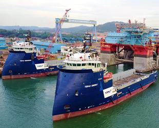 DP World, Topaz Enerji ve Denizcilik'i satın aldı