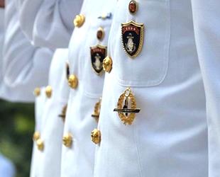 Deniz Kuvvetleri Komutanlığı'na FETÖ operasyonu: 43 gözaltı...
