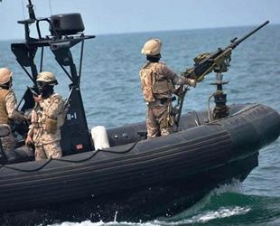 Kızıldeniz'de Husiler'in ticaret gemisine saldırı girişimi engellendi