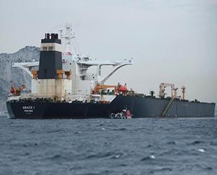İran'dan petrol tankerini alıkoyan İngiltere'ye uyarı geldi