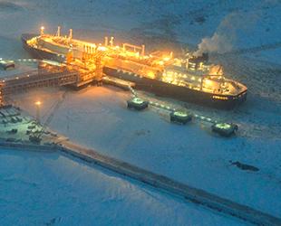 Rusya, LNG pazarında yüzde 20 pazar payı hedefliyor