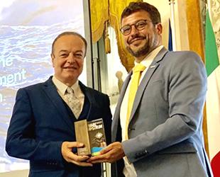 Celestyal Cruises, 'Mare Nostrum Ödülü'ne layık görüldü