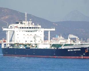 İran, İngiliz petrol tankerine müdahale iddiasını yalanladı