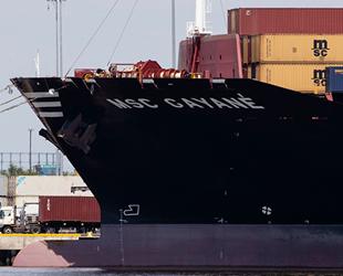 JP Morgan'a ait gemide 20 ton kokain ele geçirildi! Piyasa değeri 1.3 milyar dolar...