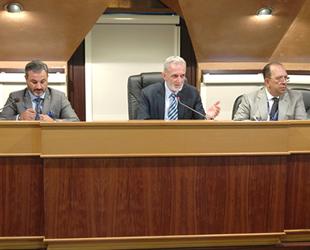 İMEAK DTO Temmuz Ayı Meclis Toplantısı yapıldı