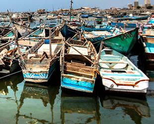 Yemen'de 4 yılda 268 balıkçı öldürüldü
