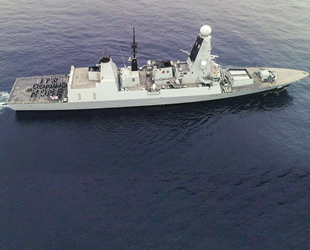 İngiltere, Hürmüz Körfezi'ne yeni bir savaş gemisi gönderecek