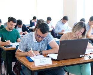 Rosatom, Akkuyu NGS'de Türk uzmanlara eğitim veriyor
