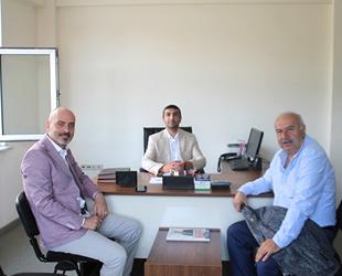 Gemlik'te Denizcilik Fakültesi çalışmaları devam ediyor
