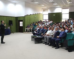 Gazimağusa'da 'Amatör Denizcilik Eğitimi' verildi
