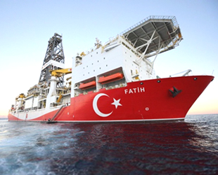 AB, Akdeniz'deki sondaj çalışmaları nedeniyle Türkiye'ye yaptırım kararı aldı