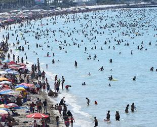 Şehir Plancıları Odası'ndan 'Turizm Yönetmeliği'ne tepki: Kamu yararının son kırıntıları da yok ediliyor…