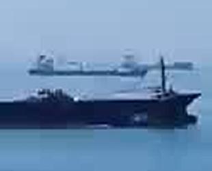 Körfez'deki gemi vurgunu dosyasını bilirkişi inceleyecek
