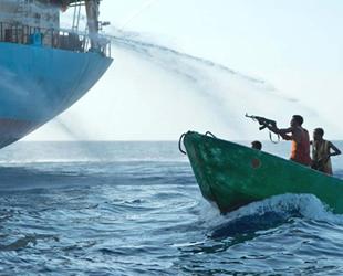 Batı Afrika'da 27 denizci, deniz haydutları tarafından kaçırıldı
