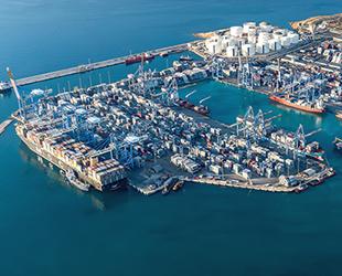 'Yeşil Liman Sertifikası' alan limanlar belli oldu