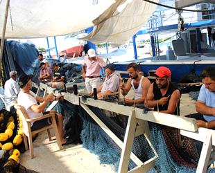 Rizeli balıkçılar, 1 Eylül'ü bekliyor