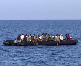 AB üyesi 14 ülke göçmenleri paylaşmayı kabul etti
