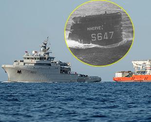 Kayıp Fransız denizaltısı 51 yıl sonra bulundu