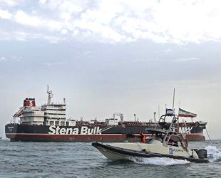 ICS'in 'Hürmüz Boğazı' endişesi: Gemi mürettebatının rehin alınması kabul edilemez...