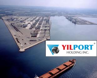 Yıldırım Holding, Taranto Konteyner Terminali'nin işletme hakkını alıyor