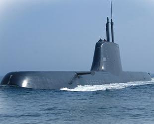 ASELSAN, denizaltında bir ilke imza attı