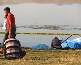 Afyonkarahisar'da tekne alabora oldu: 1 ölü