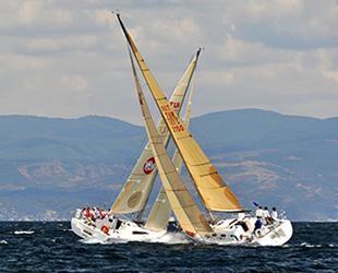 TAYK-Eker Olympos Regatta Yarışları için geri sayım başladı