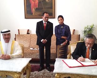 DP World ve Maspion Group 1,2 milyar dolarlık anlaşma imzaladı