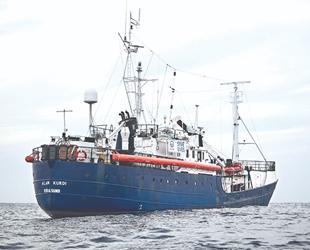 İtalya, karasularına girmek isteyen gemilere kısıtlama getirdi