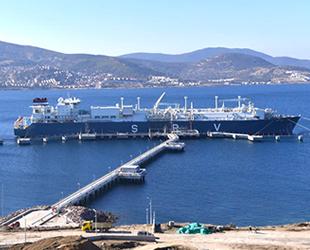 EPDK, iki LNG tesisinin temel kullanım usul ve esaslarında değişikliğe gitti